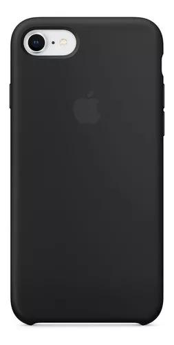 Capa silicone apple iphone 5, 5s 7, 8, 7,8 plus, xr e xs max