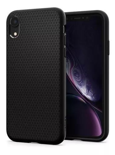 Capa spigen iphone xr 6.1 case original liquid air armor
