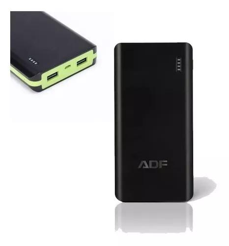 Carregador portátil 11000mah power bank original adf