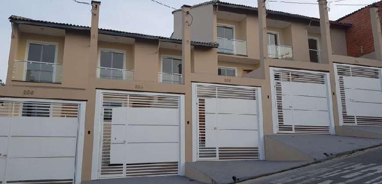 Casa com 2 quartos à venda, 76 m² por r$ 240.000 cod. 216