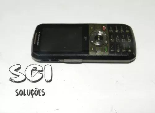Celular - nextel i418