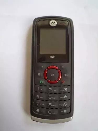 Celular Nextel Motorola I335