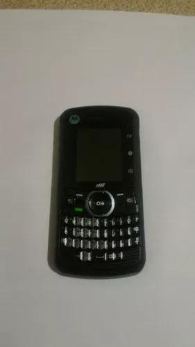 Celular radio nextel ptt iden i465 c/ bateria