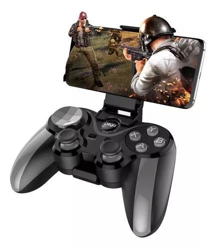 Controle joystick ipega 9128 bluetooth game celular android