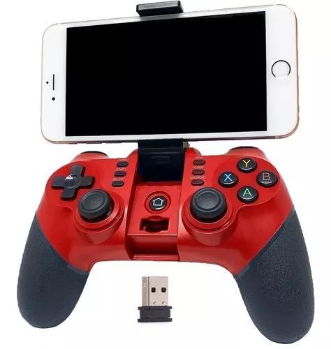 Controle manete android celular 4