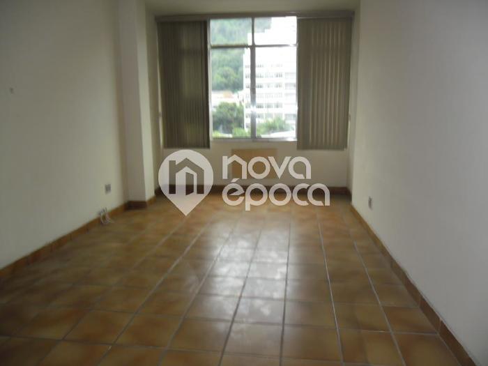 Copacabana, 2 quartos, 1 vaga, 95 m² rua general azevedo