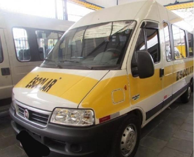 Fiat ducato escolar