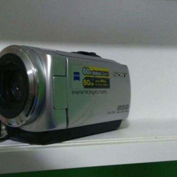 Filmadora Digital Sony