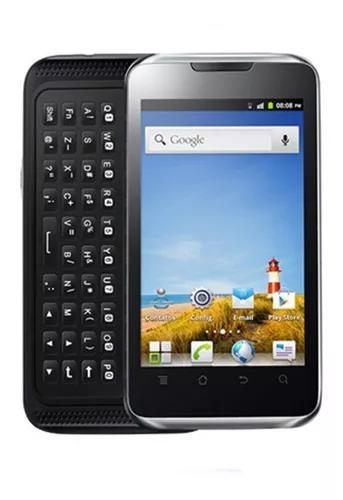 Huawei u8867z 3g single original nacional - novo