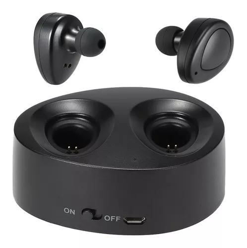 Mini fone de ouvido estéreo com bluetooth v4.1 esportivo