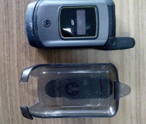 Motorola i 570 nextel - antigo - ler anuncio