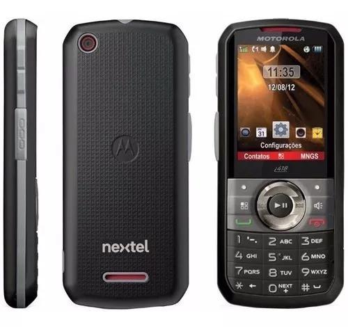 Motorola i418 nextel original