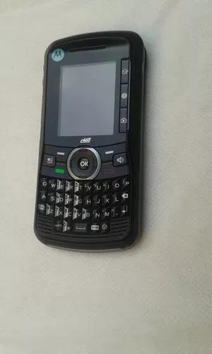 Motorola i465 preto usado, bateria,carregador bom estado