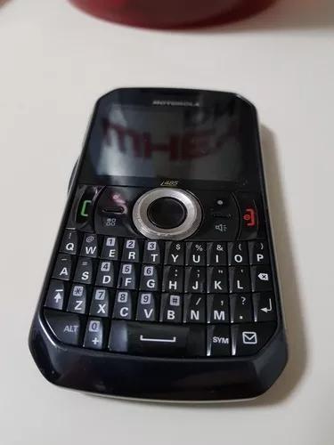 Motorola i485 nextel
