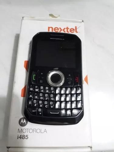 Motorola i485 (nextel)