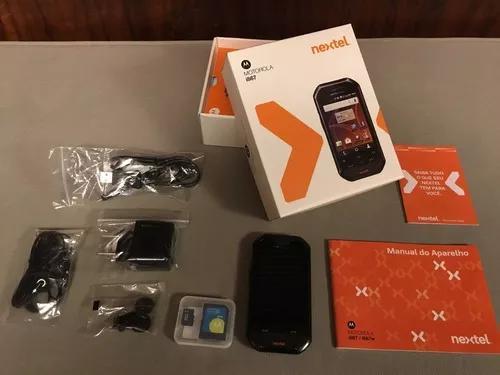 Motorola i867 - nextel
