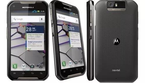 Motorola ironrock xt626 s