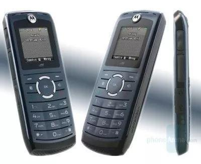 Motorola nextel i290 com carregador original