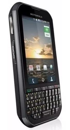 Nextel Titanium Motorola Android De Vitrine Black Friday