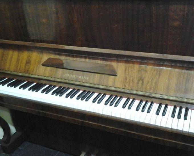 Pianos zimmermann, vende, novo