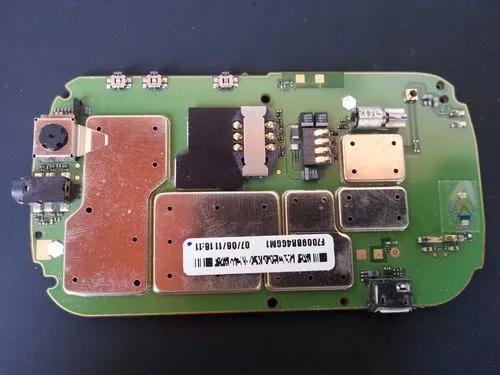 Placa nextel i475 motorola não funciona leia a descrição