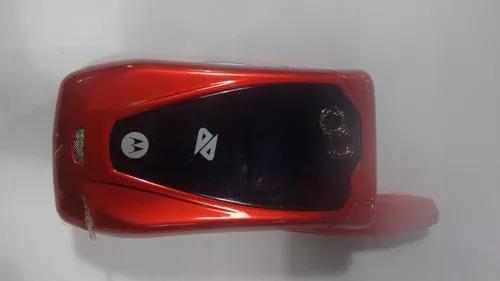 P/retirada de peças rádio nextel i855 vermelho com defeito