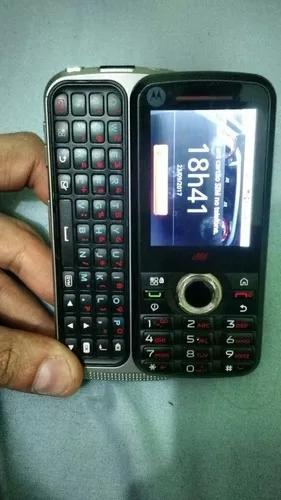 Radio nextel motorola i886 câmera teclado qwerty