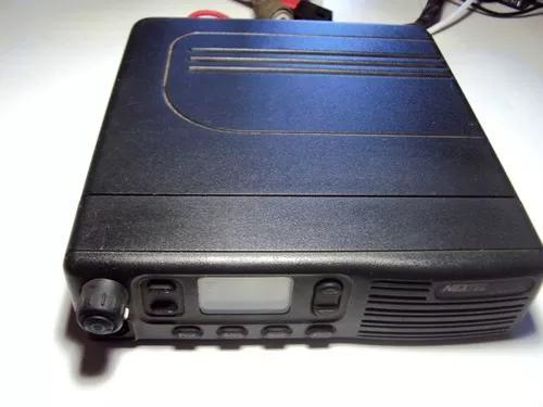 Radio transmissor nextel by motorola az492ft5775