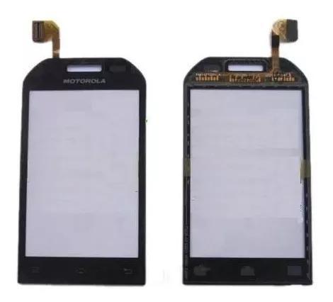 Touch screen nextel i867 motorola branco + frete grátis