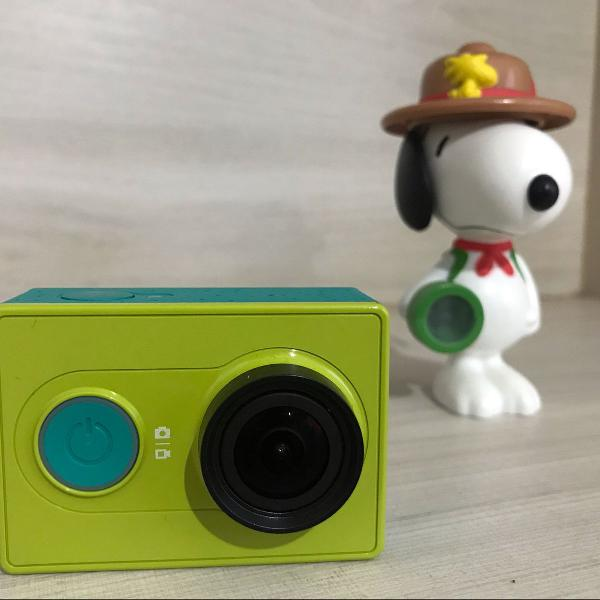 Action cam camera original xiaomi yi