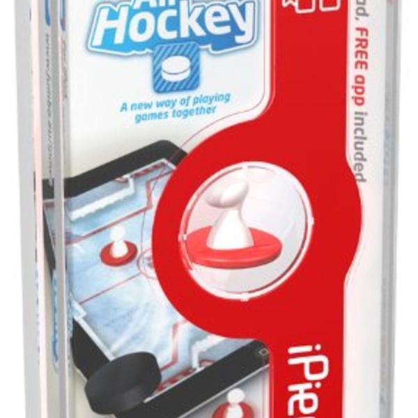 Air hockey ipad - ipawn