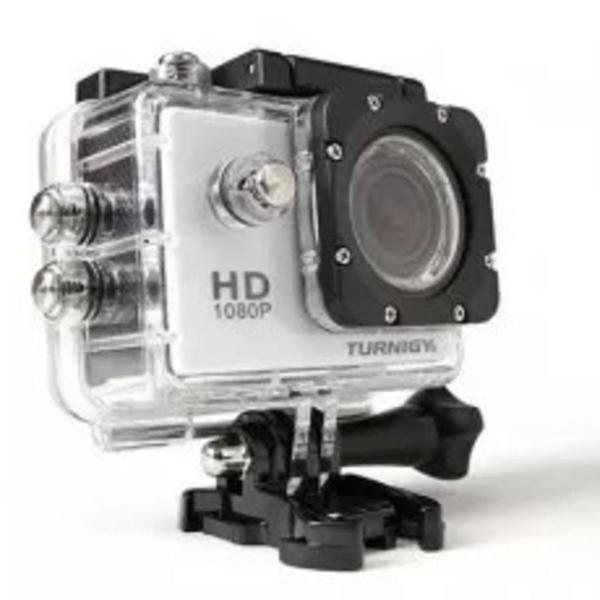 Cam sports full hd 1080p waterproof - camera tipo gopro