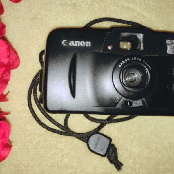 Camera canon prima quick