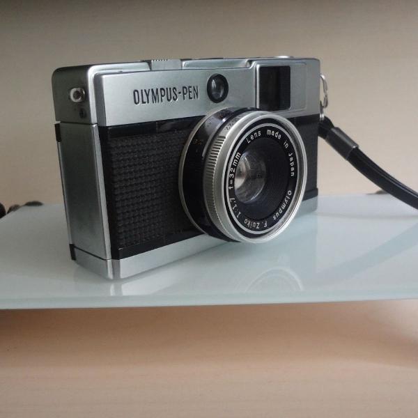 Camera fotografica olympus pen ee-d