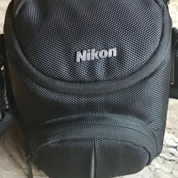 Camera nikon coolpix p 600
