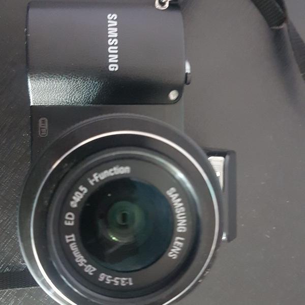 Camera samsung nx1000