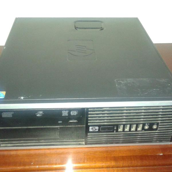 Desktop hp 8000 elite