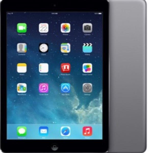 Ipad air apple 32gb wi-fi