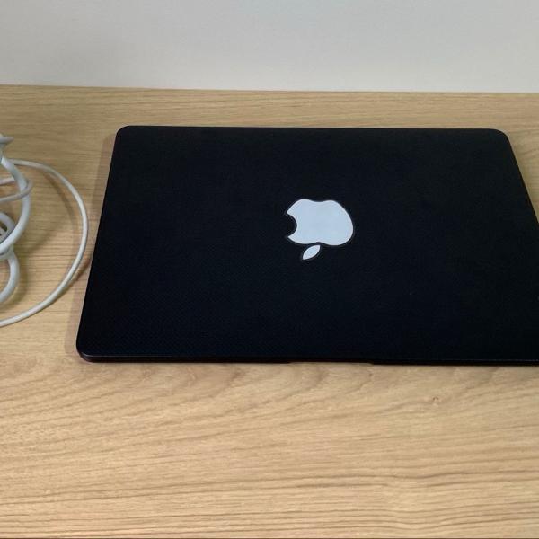 Macbook air de última geração