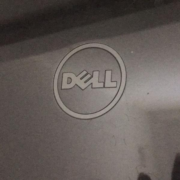 Notebook dell touch 2 em 1.