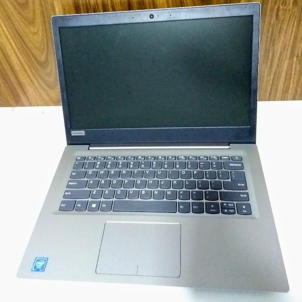 Notebook lenovo ideapad 120s tela14 2gb