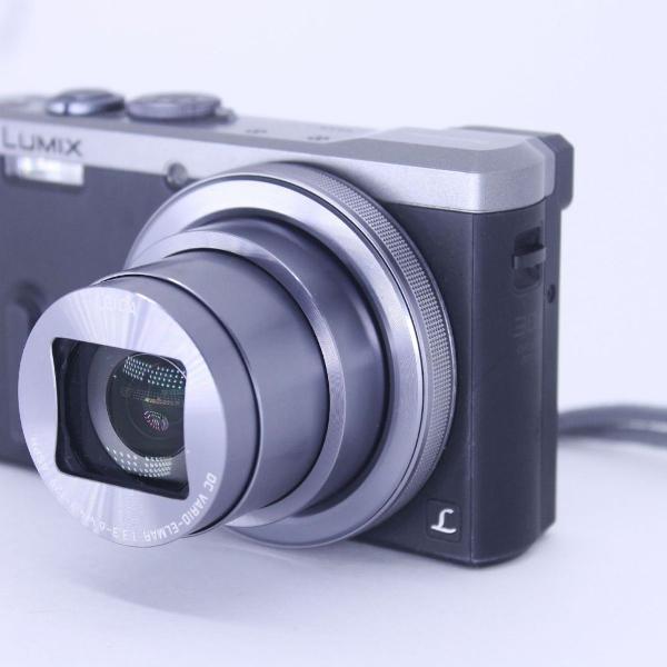 Panasonic lumix tz-60