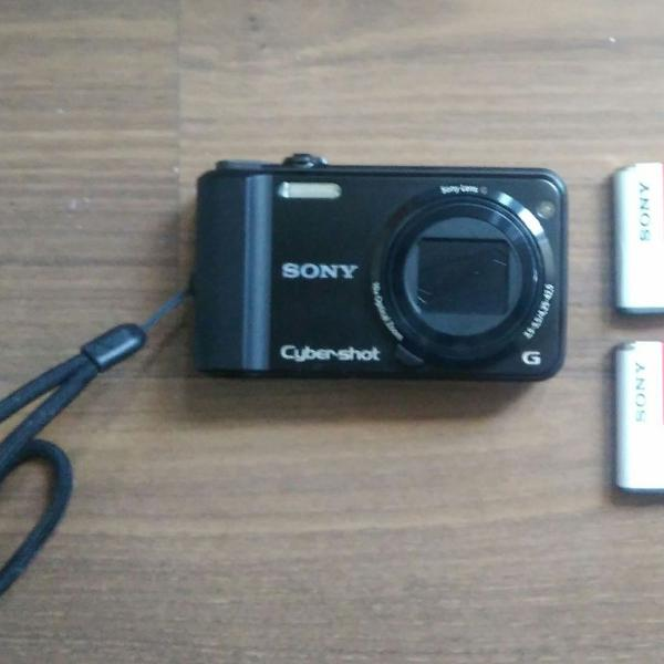 Sony cyber shot dsc-h70 16.1 mega pixels