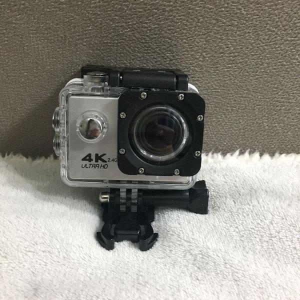 Sports cam 4k ultra hd