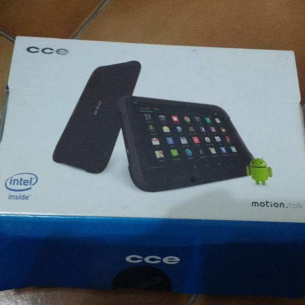 Tablet cce motion tab te71