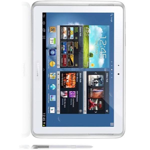 Tablet samsung galaxy note branco gt-n8000 16gb