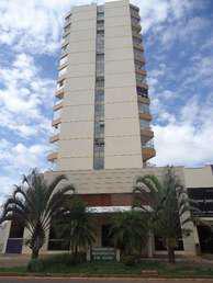 Apartamento com 1 quarto para alugar no bairro sul, 40m²
