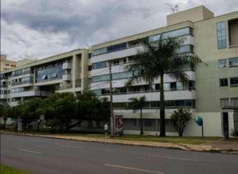 Apartamento com 2 quartos à venda no bairro guará ii,