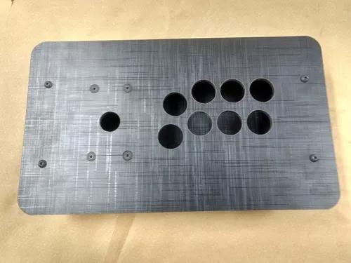 Caixa controle arcade tgm mod b1 sanwa