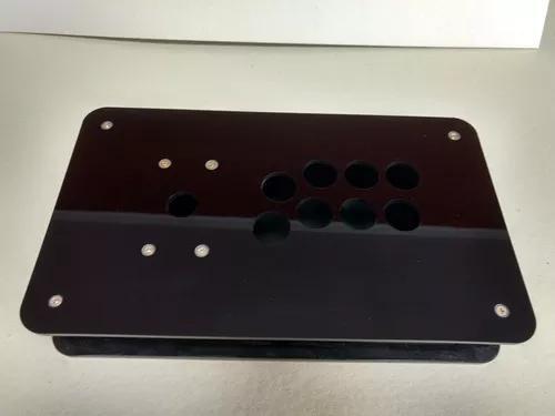Caixa controle arcade tgm mod2